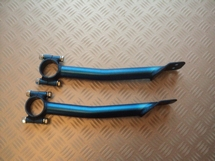 Front Suspension Stiffener  Alu