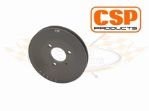 Crank Pulley Type-4 for Porsche Cooling