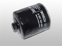 Bosch oliefilter type 4 motor