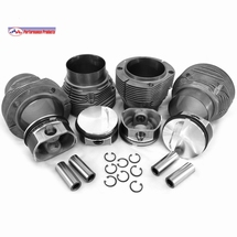 Cylinderset 96mm x 78mm type 4 AA Performance