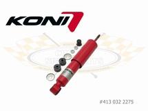 KONI Shock Absorber front red for adjustable Front BeamKONI