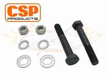 Mounting Kit Shock Absorber Rear Beetle Swing Axle