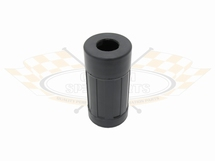 Dustcover for shocks Beetle '66- (not 1302/1303)