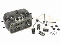 Cylinder Head Standard Type-1 1600cc complete