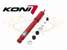 KONI Shock Absorber front red