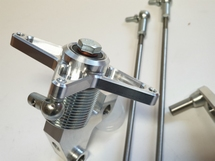 Bellcrank Linkage Type-4 OK-Products