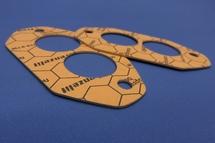 Intake Manifold Gasket Paperboard Type-1