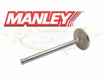 Manley Intake/Exhaust  Valve Type-1