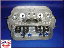 Cylinder Heads 043 AA Performance