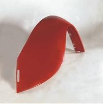 Kerscher  rear  fenders ,small taillights + 2cm