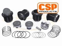CSP Zuiger en cylinderset 94 x 82mm