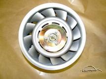Porsche Style Alternator with Fan 260mm