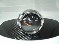 VDO  Oil Temperature Gauge chrome
