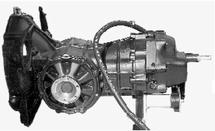 Gene Berg 5 speed gearbox