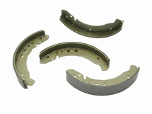 Remschoenen vooraan kever/Karmann  Bwj 58-64