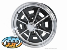 Sprint-Star Style Wheel 5Jx15 ET25