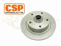 Brake Rotor front 5/130