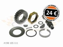 Crankshaft gear kit