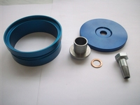 GPP Olieaanzuigverlenging type 4 motor