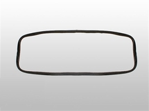 Voorruitdichting met groef kever Cabrio 50-57