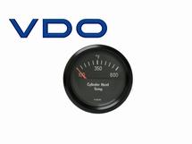 Cylinderkoptemperatuurmeter VDO