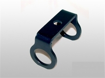 Aluminium Mounting clamp for Oil  Hose