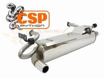 Python Exhaust System Type-3