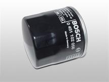 Bosch Oliefilter type 1 motor ( voor filterpomp)