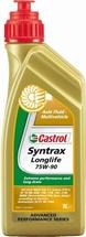 Versnellingsbak olie Castrol Syntrax  75W90 1liter