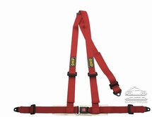 OMP Road 3 - points Safety Belts