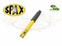 SPAX Shock Absorber rear  stuks
