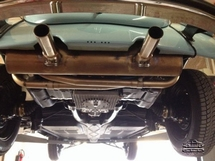Ahnendorp VW Beetle Type 1 Customsport Exhaust