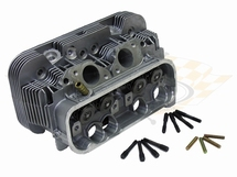 Cylinder Heads Type 4 CJ 1,8-2,0, Set