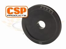 Riemschijf alu CSP type 1 175mm