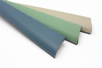 Running Boards colored mats