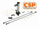 Gasbediening CSP  type 1