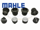 Pistons and Liners Type-1 forged 92 x 69 Mahle