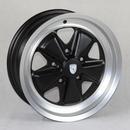 Porsche Fuchs style wheels 16