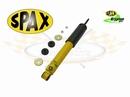 Spax schokdemper vooraan 67- met verstelbare vooras