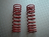 Lowering springs -50mm