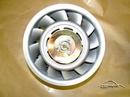 Koelventilator Porsche koeling 260mm
