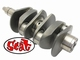 Crankshaft Scat Volkstroker Type-4 80mm/VW