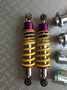 Coilover Kit rear