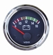 VDO Volt meter 52mm met chroom ring