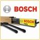 Set ruitenwissers Bosch ( 280 mm)