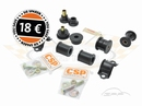 Suspension Kit Front Axle 1302/1303 -'73
