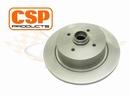 Brake Rotor front 5/112 pattern