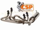 CSP Phyton uitaat kever type 4 motor