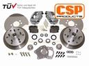 CSP disc brake 5x205 VW Bus