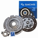 Sachs clutch set 228mm